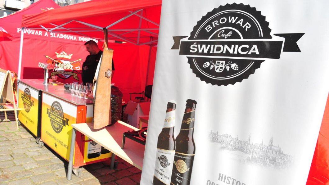 Zaproszenie na II Świdnicki Festiwal Piwa