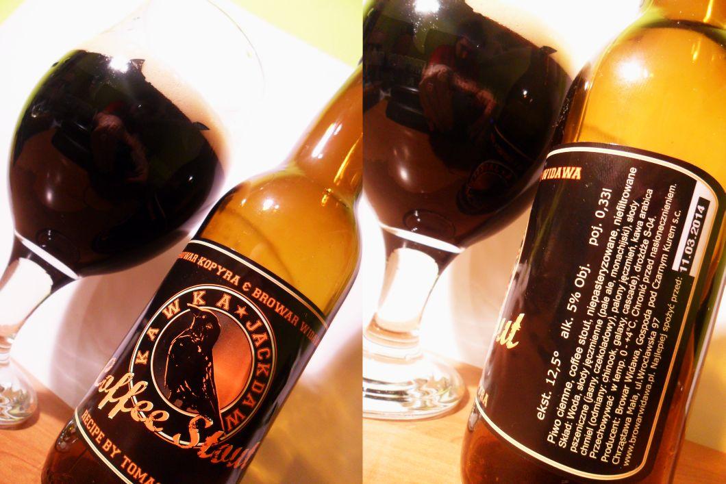 Widawa Coffee Stout