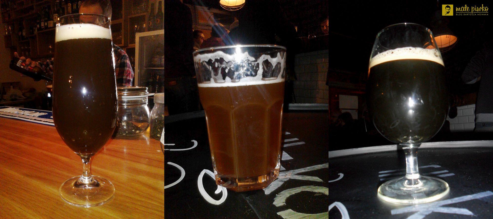 Old Ale, Spirifer, Hades