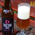 Kinky Ale - Doctor Brew