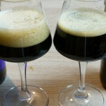 duble milk stout