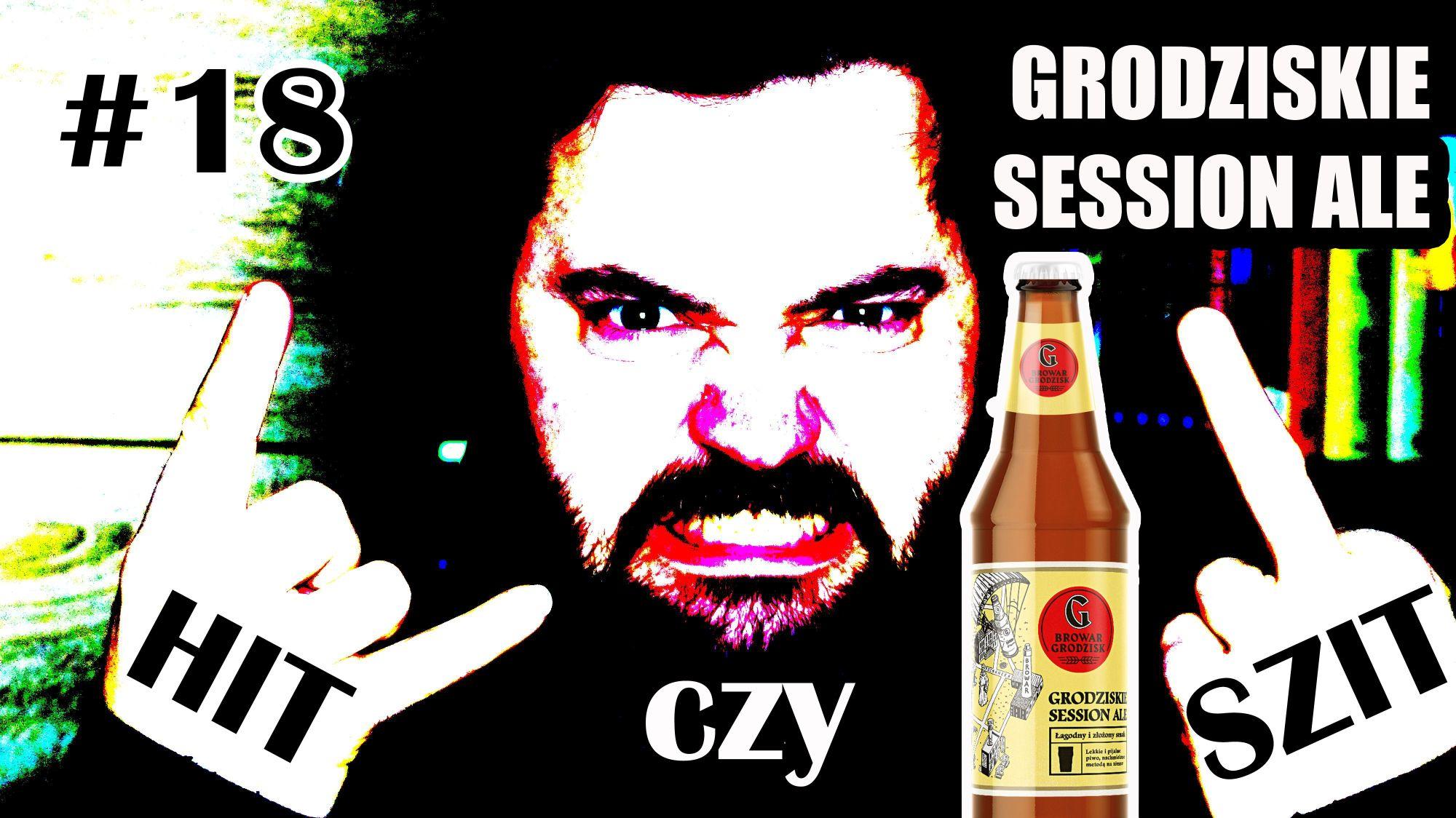 Grodziskie Session Ale
